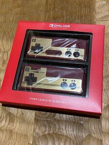 Nintendo Switch Online限定 ファミリーコンピューター Nintendo Switch コントローラー