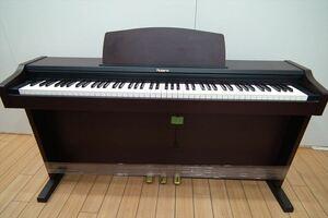 ☆仙台市 引取限定 Roland ローランド mp-101 電子ピアノ 動作確認済み 現状品 中古 210707J6203