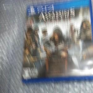 PS4 アサシンクリード シンジケート