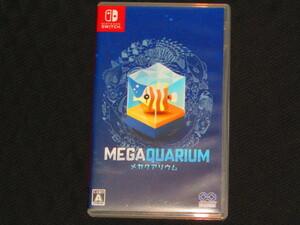 送料無料 Nintendo Switchソフト メガクアリウム