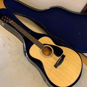 YAMAHA ヤマハ アコースティックギター FG-152B アコギ ヤマハアコースティックギター フォークギター ハードケース