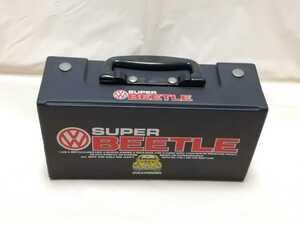 ■即決■カセットテープ収納ケース フォルクスワーゲン「SUPER BEETLE」■