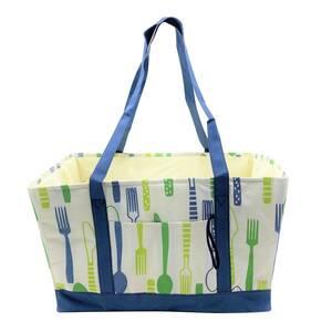 Luce Luce マイバッグ 保冷バッグ エコバッグ トートバッグ 保冷 保温 買い物バッグ ショッピングバッグ 折りたたみ 大容量 キャンプ