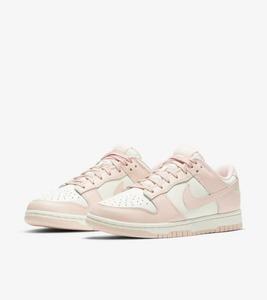 Nike Dunk Low Orange Pearl Womens DD1503-102 27.5cm ナイキ ダンク ロー オレンジパール