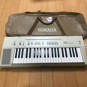 YAMAHA PS-10 Keyboard ヤマハ キーボード ビンテージ 昭和レトロ 楽器 訳あり 動作良好