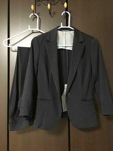 夏用7分丈スーツ THE SUIT COMPANY