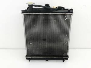 _b71826 スバル ステラ カスタムR DBA-RN1 ラジエター ラジエーター 電動ファン付き モーター RN2