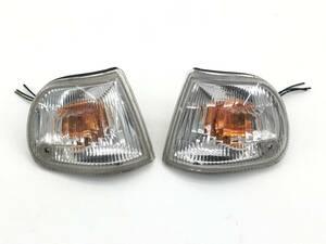 _b72293 ホンダ トゥデイ F PRO V-JW3 コーナーライト ランプ レンズ サイド 左右 046-3921 / 046-3808 JW2 JA2 JA3