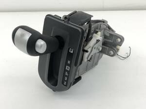 _b74622 ダイハツ ムーヴ ムーブ カスタム X DBA-L175S シフトレバー ノブ FM11 L185S