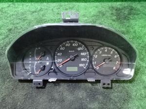 今だけ送料50%OFF☆マツダ プレマシー スポーツパッケージ・CP8W H12年式・スピードメーター・走行距離:52,695km・即発送
