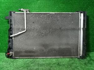 今だけ送料50%OFF☆ベンツ W204 C200・204048 2012年式 Cクラス・コンデンサー・クーラーコンデンサー・リキッドタンク・A2045000254