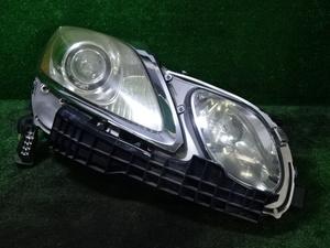 今だけ送料50%OFF☆レクサス GS350 GRS191 右ヘッドライト バラスト バーナー付 ヘッドランプ 運転席側 81110-30B30 ライトコントロールCP