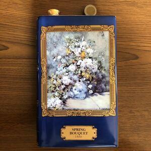 限定品 Camus BOOK SPRING BOUQUET 1866 カミュ ナポレオン ブランデー ブック コニャック