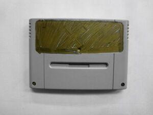 SFC21-003 任天堂 スーパーファミコン SFC ロックマンX メガマン カプコン 人気 名作 シリーズ レトロ ゲーム カセット ソフト