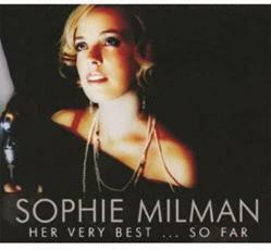 ケース無::ソフィー・ミルマン ベスト・コレクション レンタル落ち 中古 CD