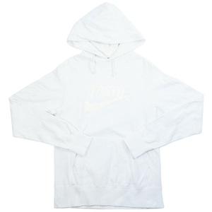 Fragment Design フラグメントデザイン ×NIKE ナイキ NSW TOKYOロゴパーカー 白 Size【L】 【良い】【中古】