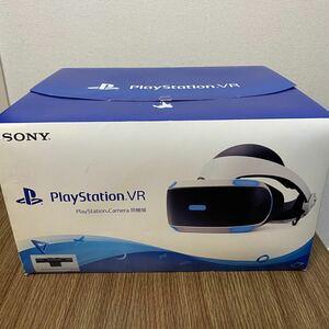 PlayStation VR CUHJ-16003 Camera 同梱版