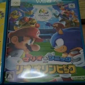 マリオ&ソニックATリオオリンピック・キノピオ隊長 WiiU