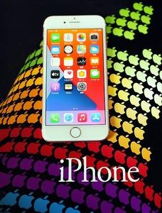 ★ 美品 アップル Apple docomo iPhone7 32GB A1779 (MNCJ2J/A) ピンク ドコモ 利用制限 ◯判定 初期化 動作確認 ★