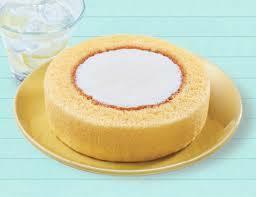 ローソンウチカフェプレミアムロールケーキ or MACHI cafドリンク(S)引換券(その4)