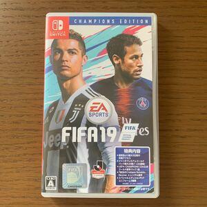 FIFA19 CHAMPIONS EDITION Nintendo Switch