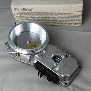 AUDI アウディ 80 90 1987-94 <エアマスメーター> 純正品 054133471B 純正価格¥259,000