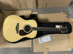 ヤマハ LL6 ARE エレアコギター 中古品