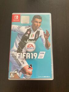 FIFA19 Switch