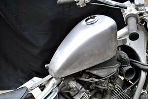 マグナ250用スポーツスタータンク マグナ 250 Magna250にボルトオンで取り付け簡単です!タンク内コーティング済み