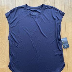 ☆新品タグ付き NIKE ナイキ Tシャツ 半袖 L スポーツウェア ジム カットソー