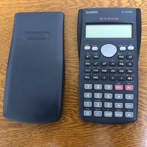 CASIO 関数電卓 値下げしました
