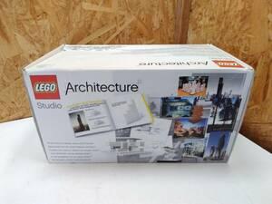 1円スタート LEGO レゴ Architecture アーキテクチャー スタジオ おもちゃ ブロック おまとめ 中古品