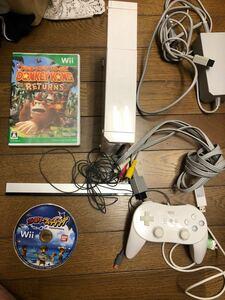 ソフト 任天堂 wii Nintendo 一式