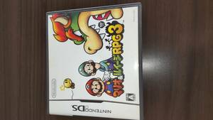 Nintendo DS 中古ソフト「マリオ&ルイージRPG3」