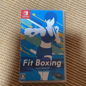 Switch フィットボクシング
