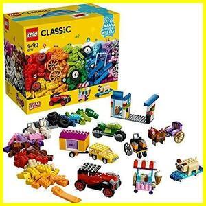 レゴ(LEGO) クラシック アイデアパーツ 10715 知育玩具 ブロック おもちゃ 女の子 男の子
