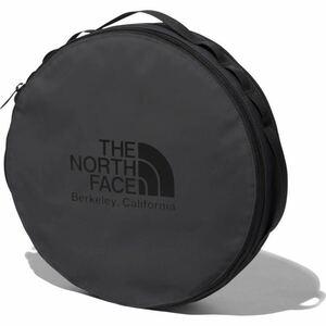 THE NORTH FACE ザノースフェイス BCラウンドキャニスター2 ブラック(黒) 新品