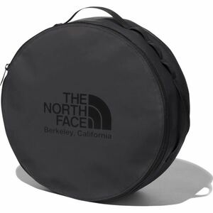 THE NORTH FACE ザノースフェイス BCラウンドキャニスター3 ブラック(黒) 新品
