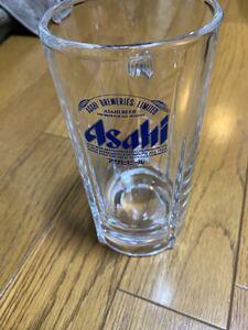 ビールジョッキ アサヒビール  ASAHI