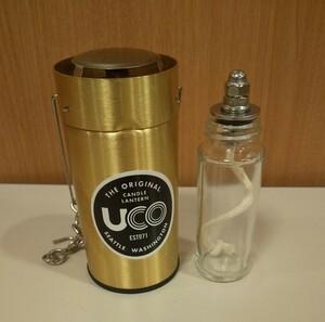 UCOキャンドルランタン用 オイルインサート