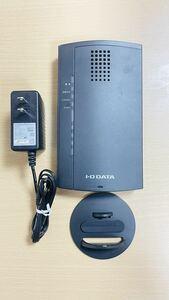 I-O DATA . アイーオ データ 無線 wifi ルーター WN-AC733GR2