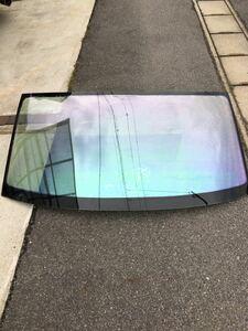 ゴースト3 新色 新作 77cm×168cm ハイエース ワイド 切り売り オーロラフィルム ゴーストフィルム カット無し 熱成形無し フロントガラス