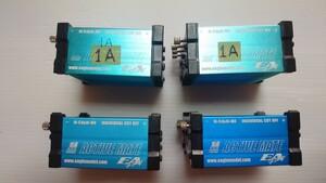 京商 ミニッツ イーグル AAAアクティブメイト 単四電池放電器 1A