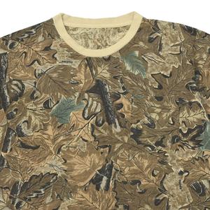 90s オールド リアルツリー カモ ヘビーウェイト ポケット Tシャツ 迷彩 size.XL程
