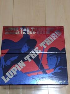 ルパン三世 2nd DVD