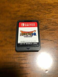 ドラゴンクエストヒーローズI・II for Nintendo Switch ソフトのみ
