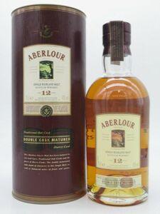 【古酒】【旧ラベル】 アベラワー 12年 並行品 43度 700ml