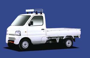 ★TUFREQ ルーフキャリア スクラムトラックDG52T/DH52T用/Cシリーズ