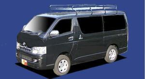 ■TUFREQ ルーフキャリア レジアスエース KDH200系用/Lシリーズ ロング