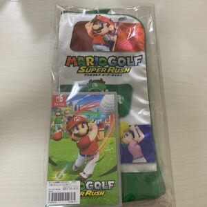 マリオゴルフ 任天堂Switch マリオ Switch